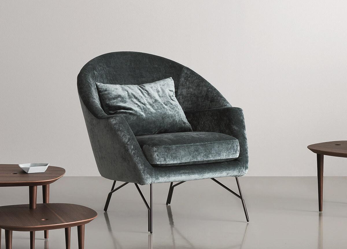 Saba Chillout Armchair