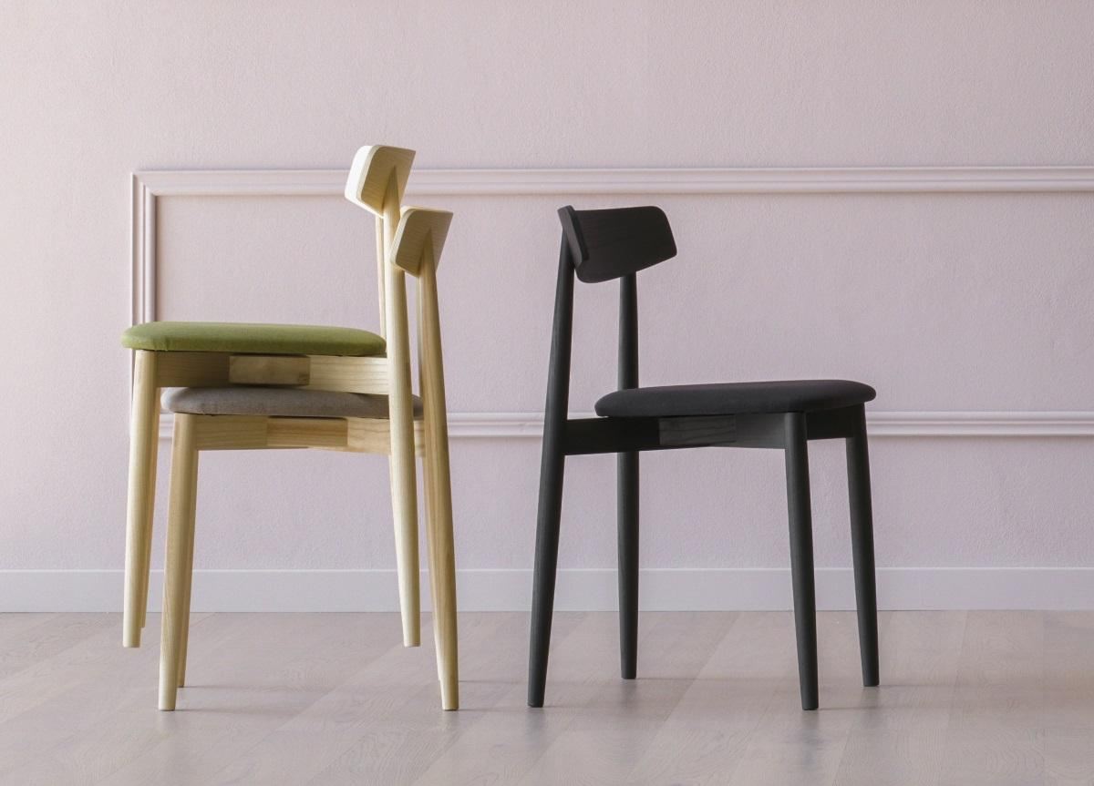 Miniforms Claretta Dining Chair