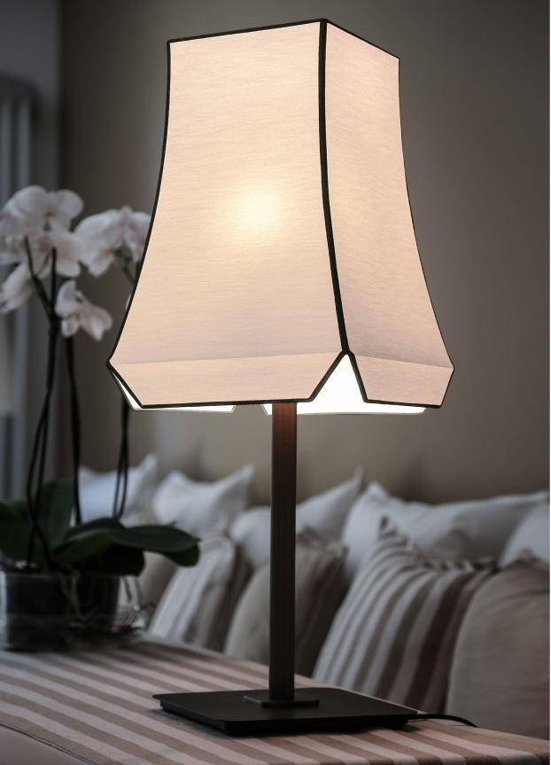 Contardi Cloche Table Lamp
