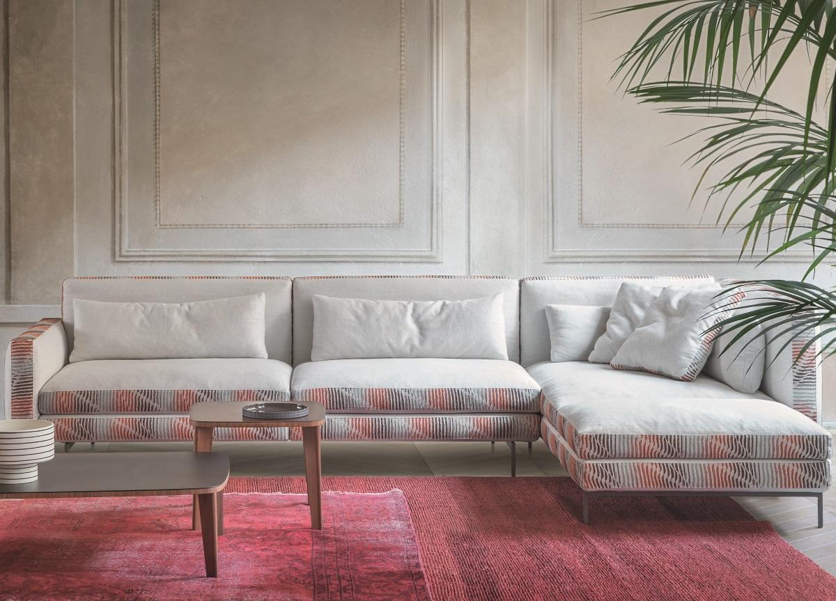 Bonaldo Colors Sofa