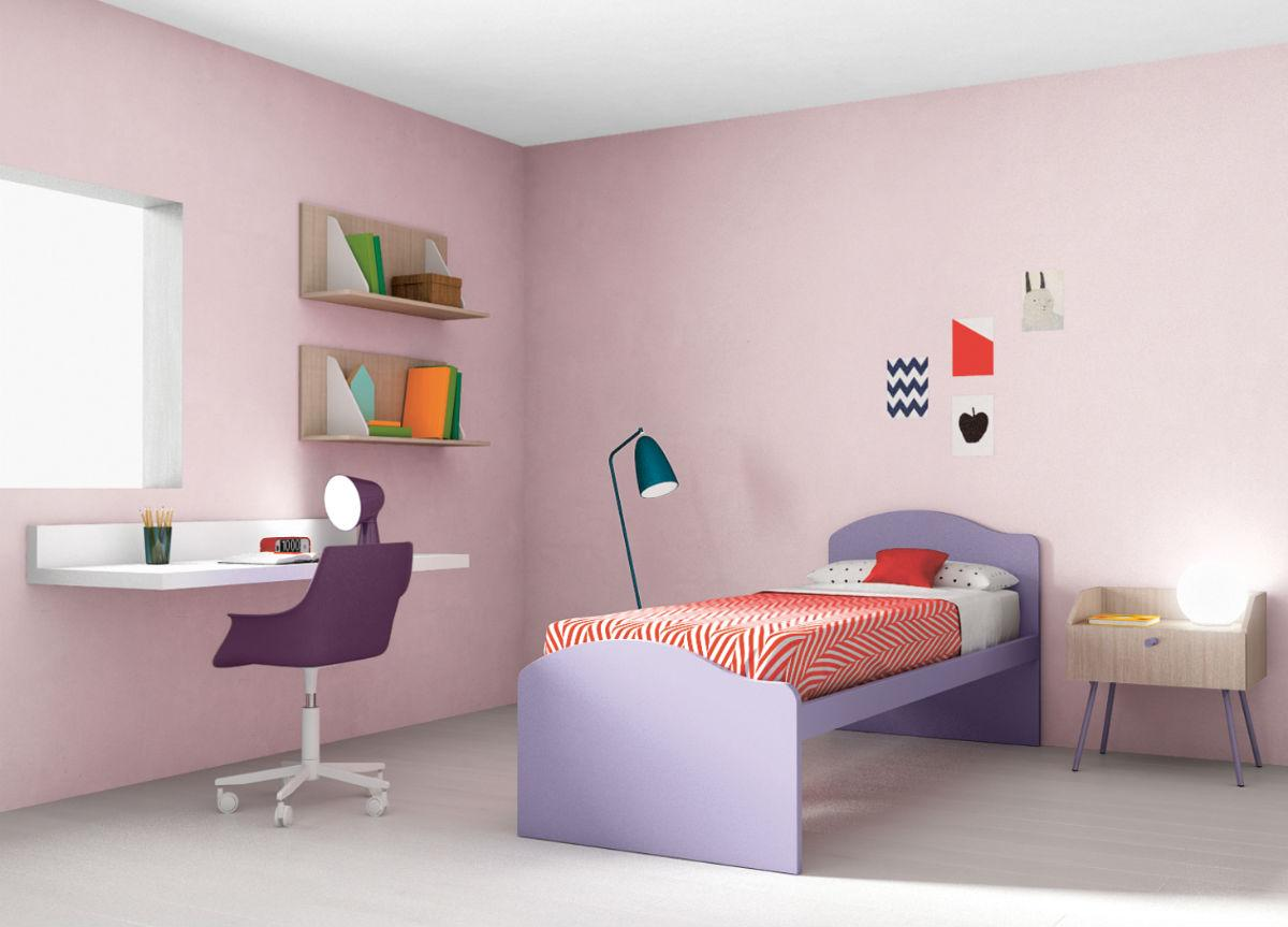Battistella Nidi Children's Bedroom Composition 15