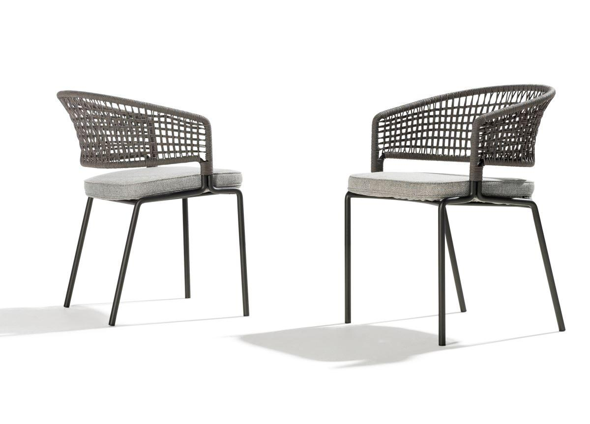 Tribu CTR Garden Dining Chair