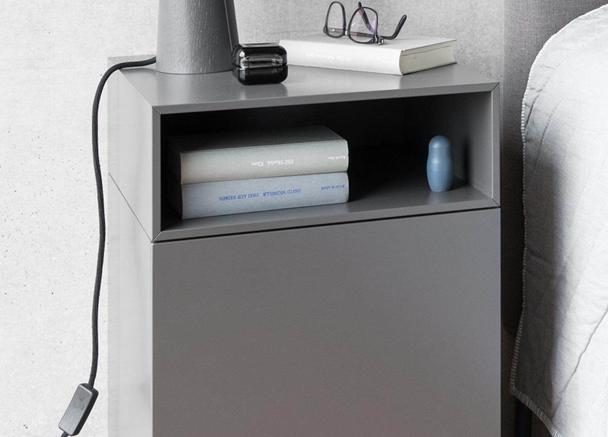 Schoenbuch Cosmo Bedside Cabinet