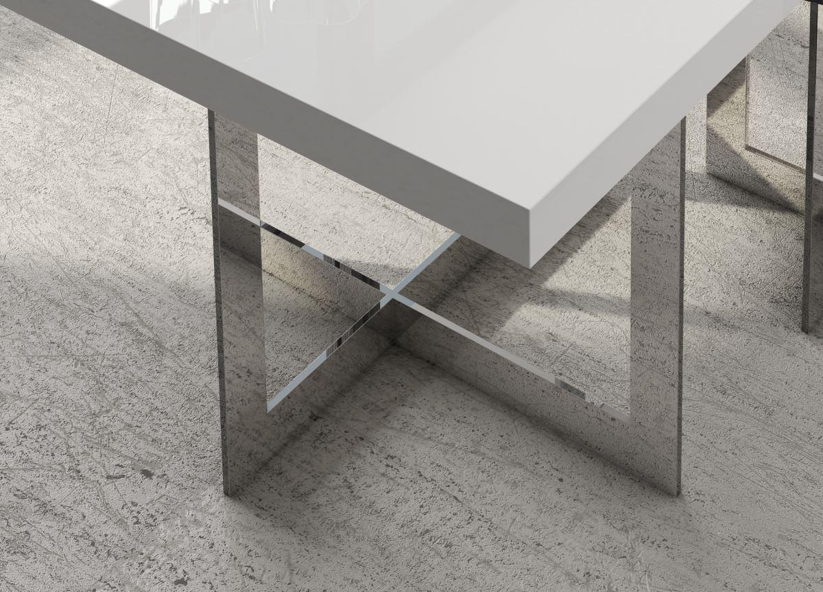 Cross Contemporary Coffee Table