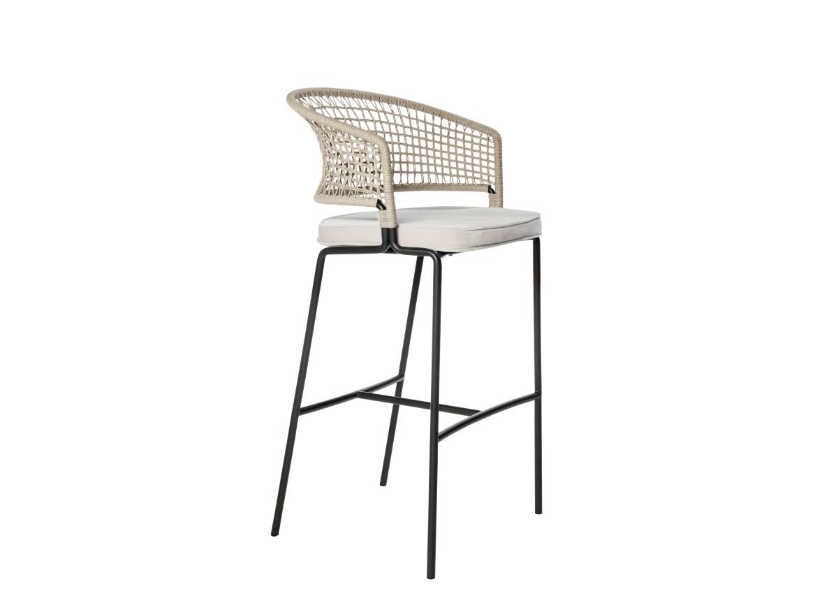 Tribu CTR Garden Bar Stool
