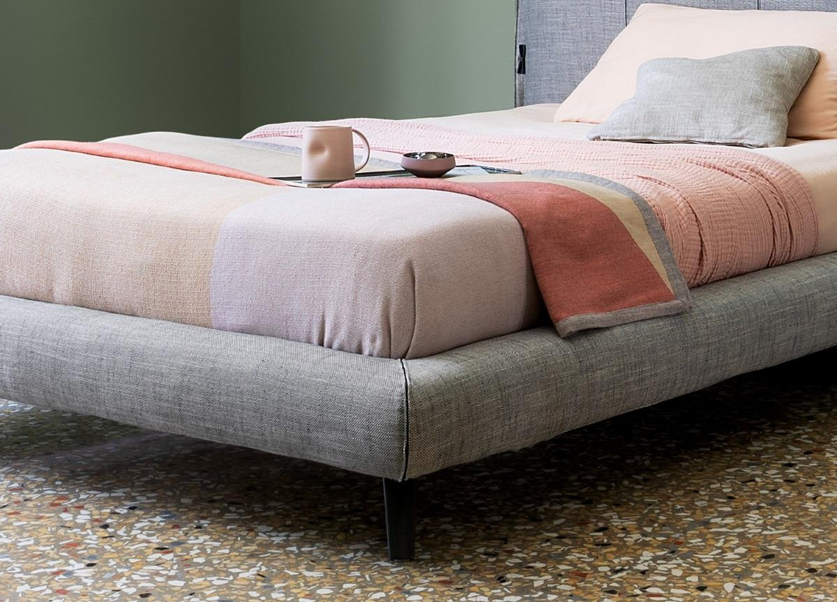 Bonaldo Cuff Single Bed