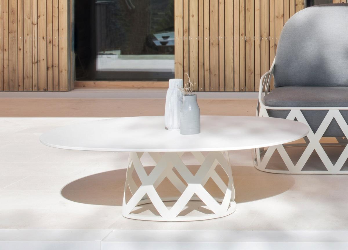 Dalmatia Garden Coffee Table