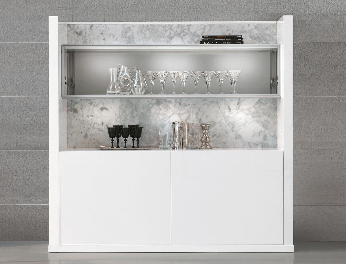 Alivar Denver Display Cabinet