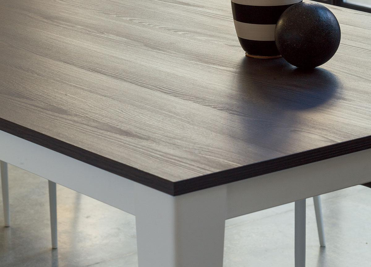 Bontempi Dom Extending Dining Table