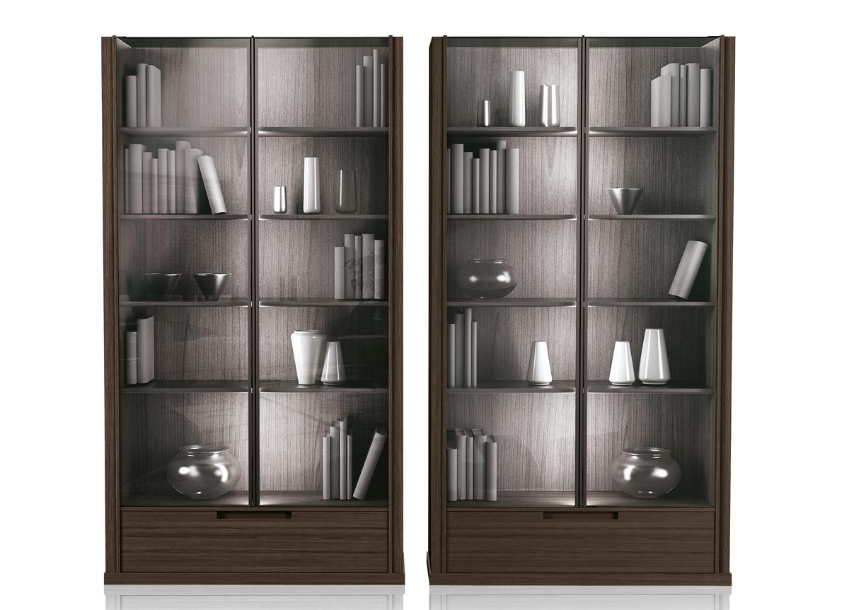 Alivar Dorothea Bookcase/Display Cabinet