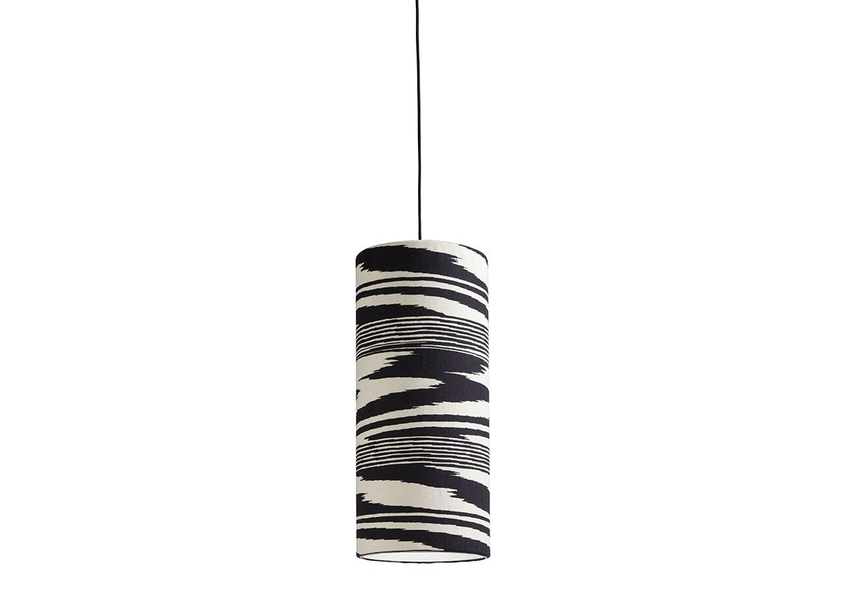 Missoni Home Drum Ceiling Lamp