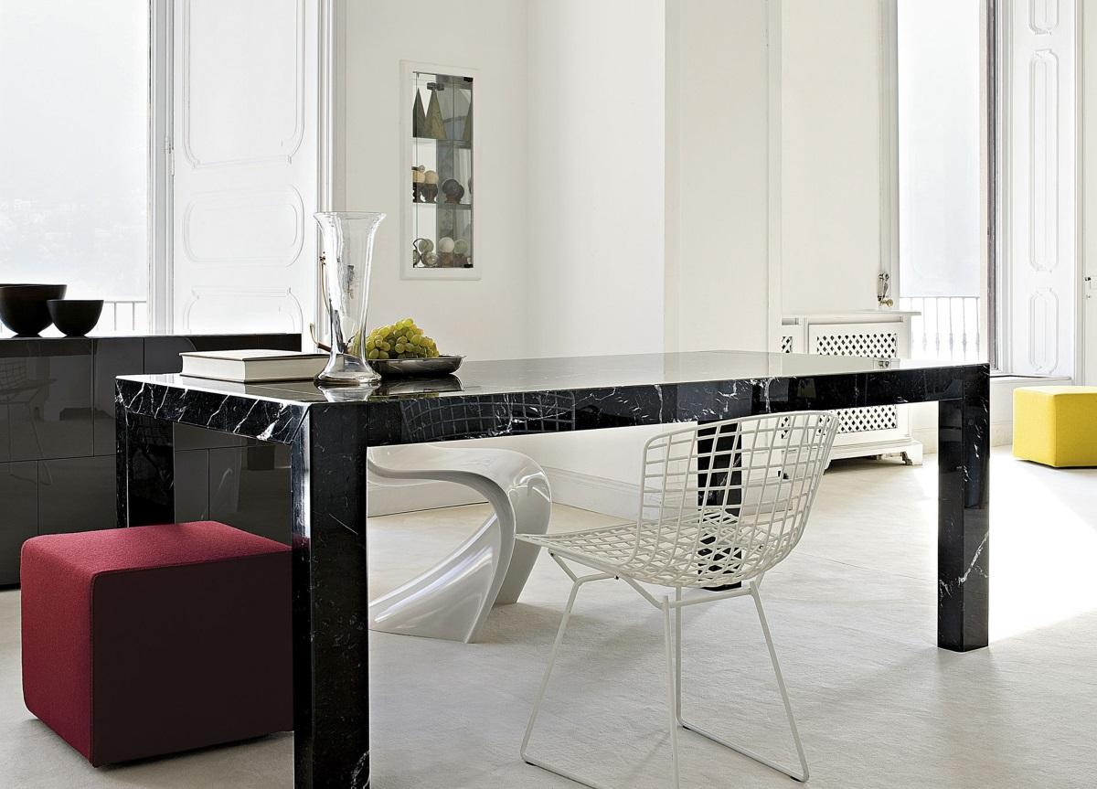 Lema Dueci Marble Dining Table