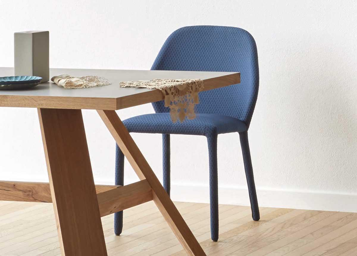 Miniforms Dumbo Dining Chair