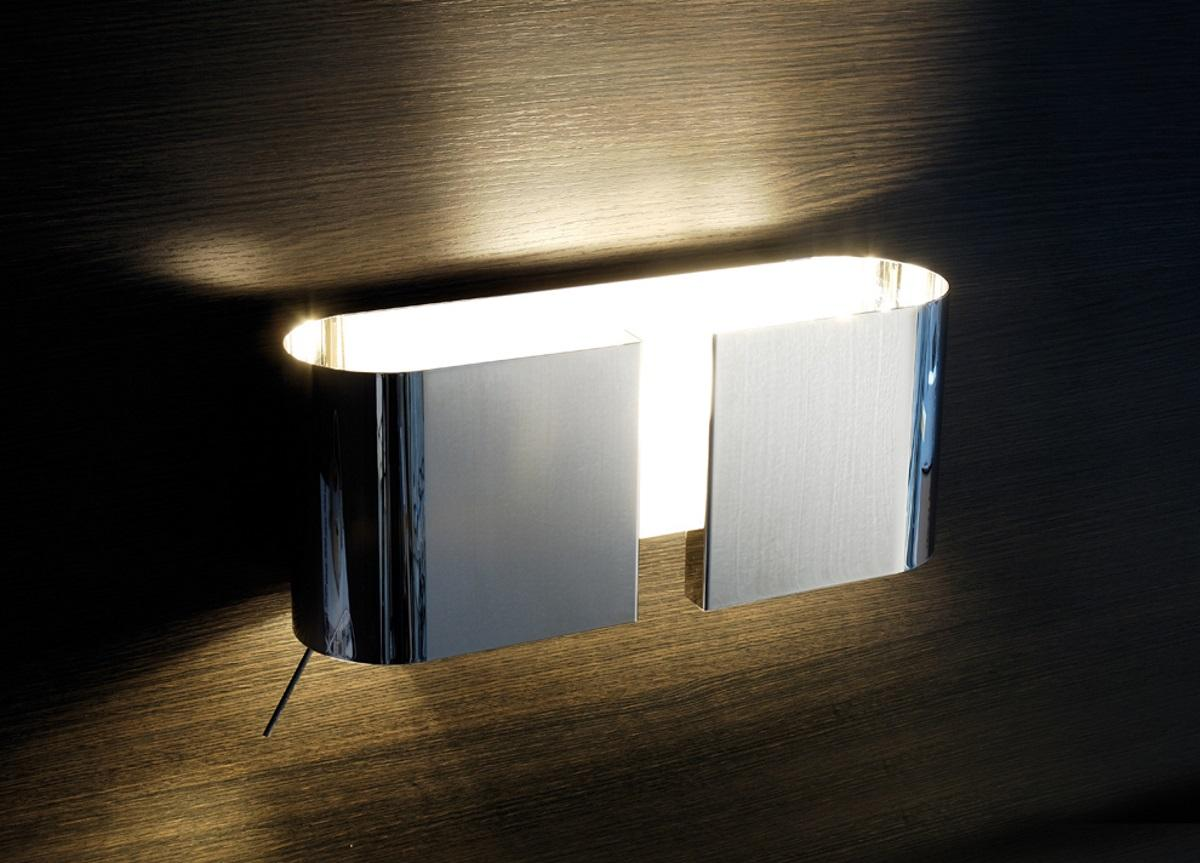 Contardi Duos Wall Light