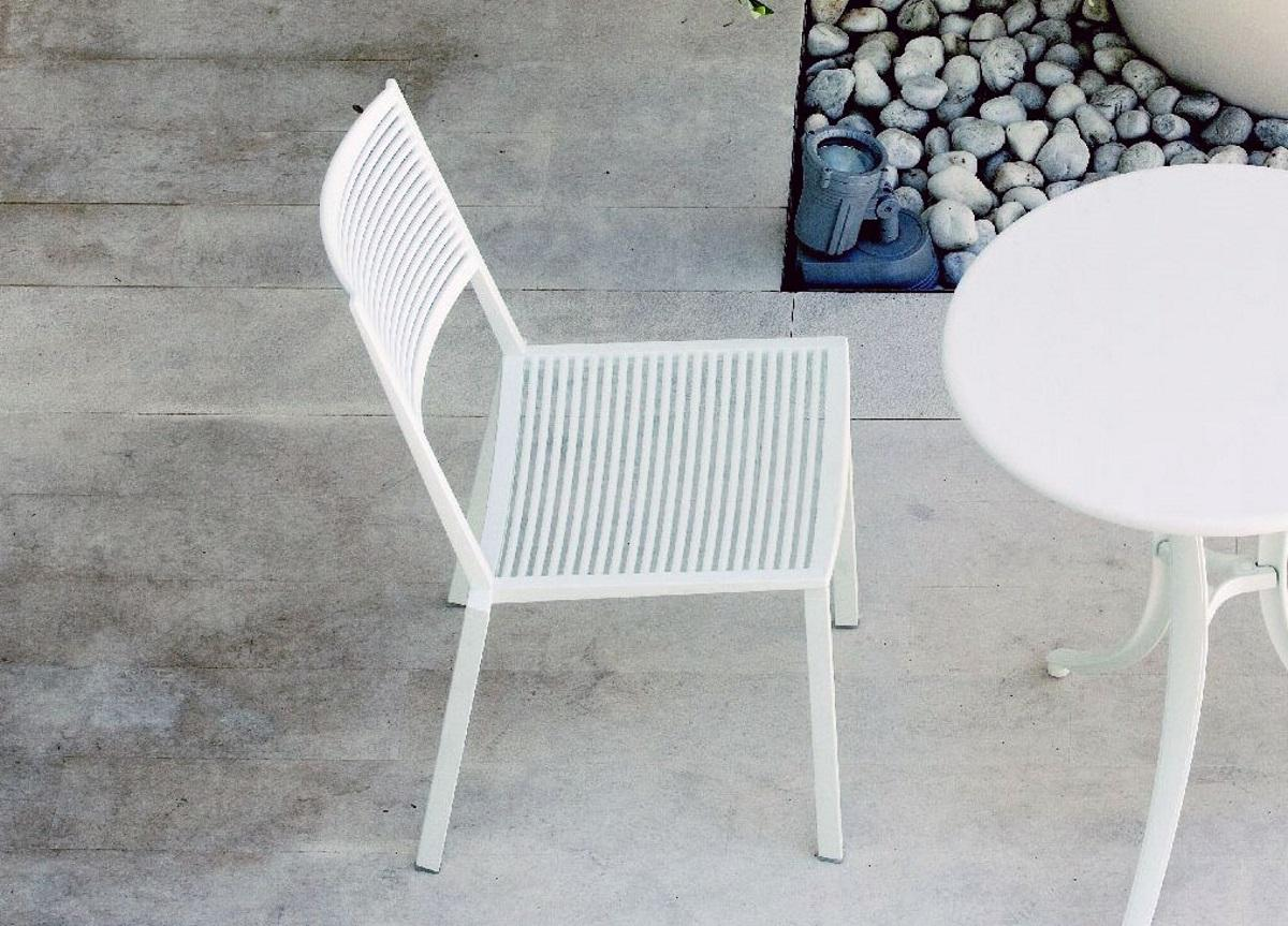 Easy Garden Chair