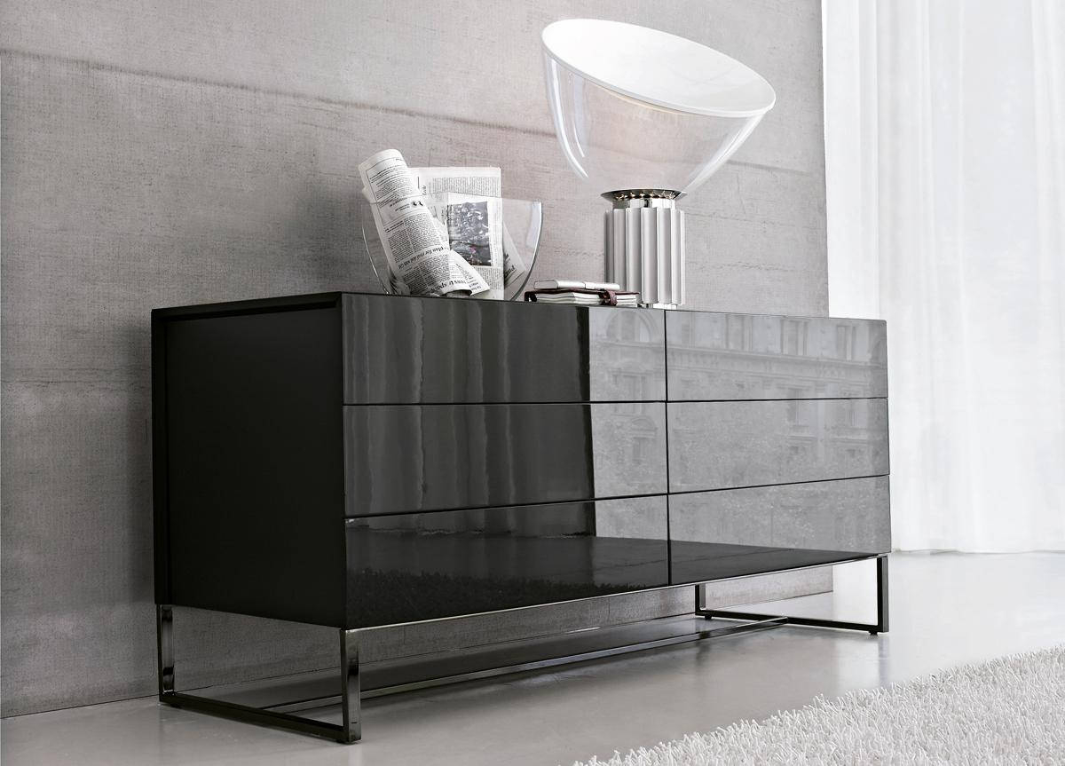 Alivar Edo Chest of Drawers