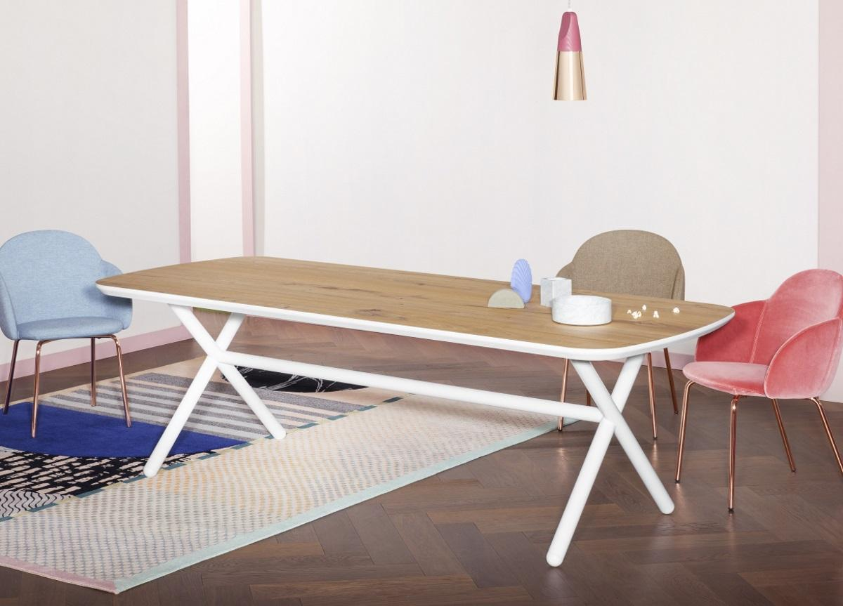 Miniforms Emile Dining Table
