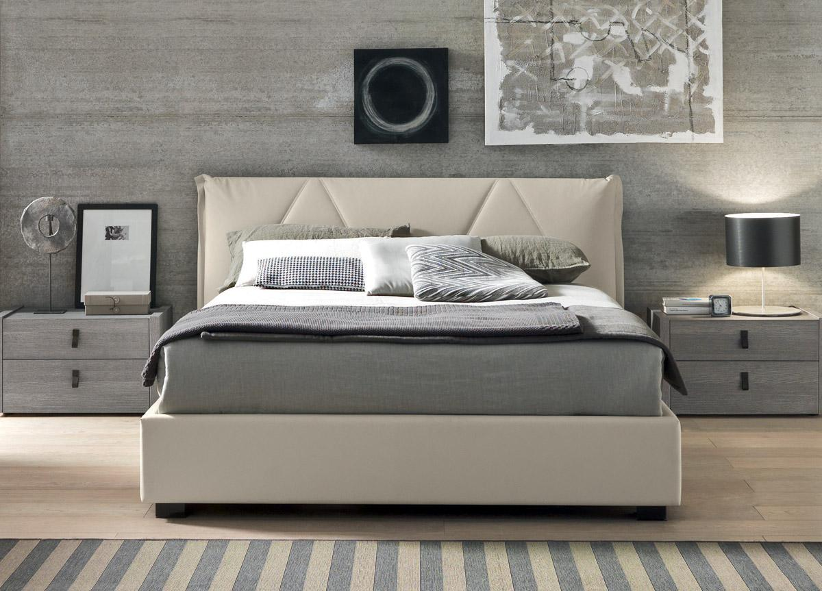 Esprit Storage Bed