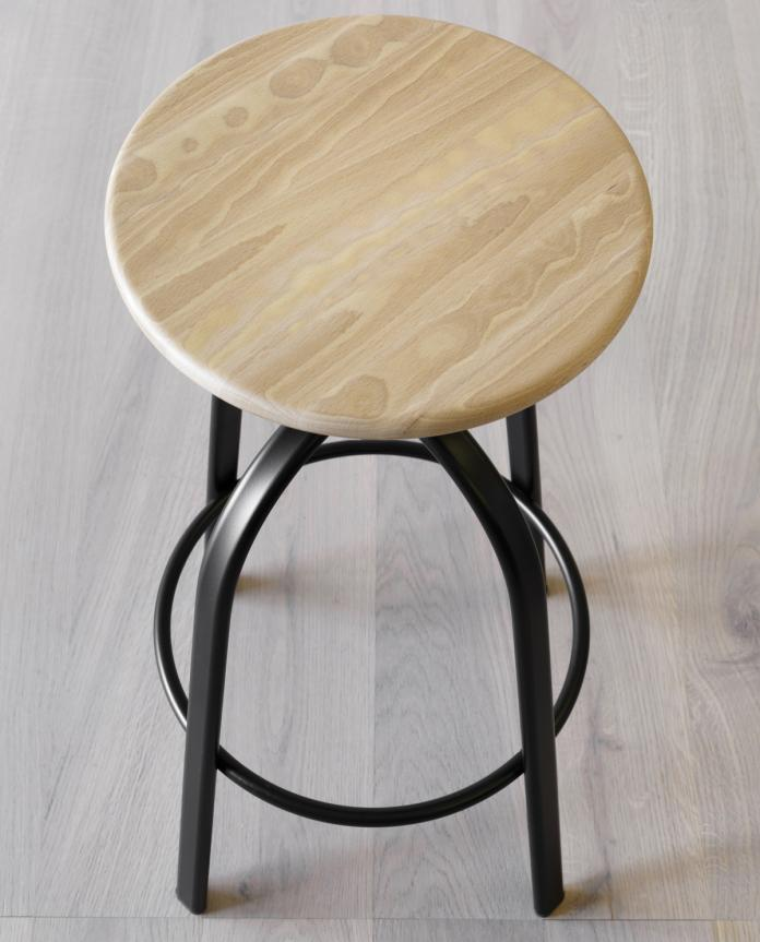 Miniforms Ferrovitos Stool