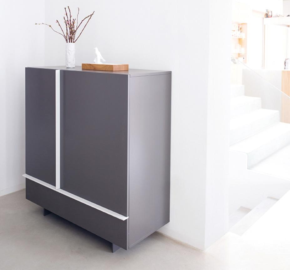 Schoenbuch Fields Tall Sideboard