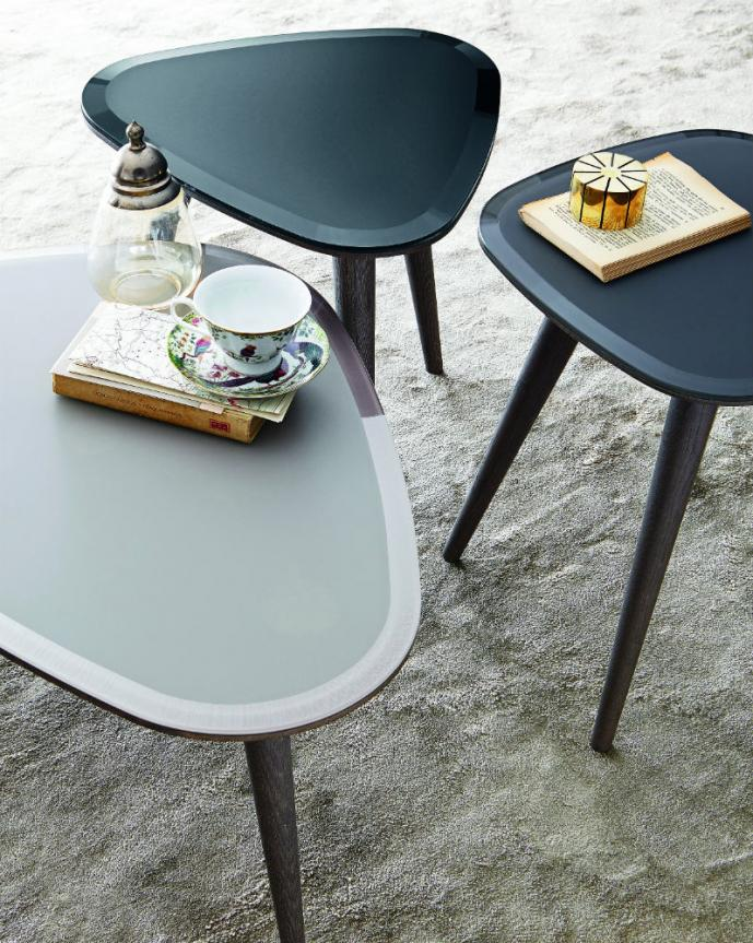 Gallotti & Radice Fifties Coffee Table