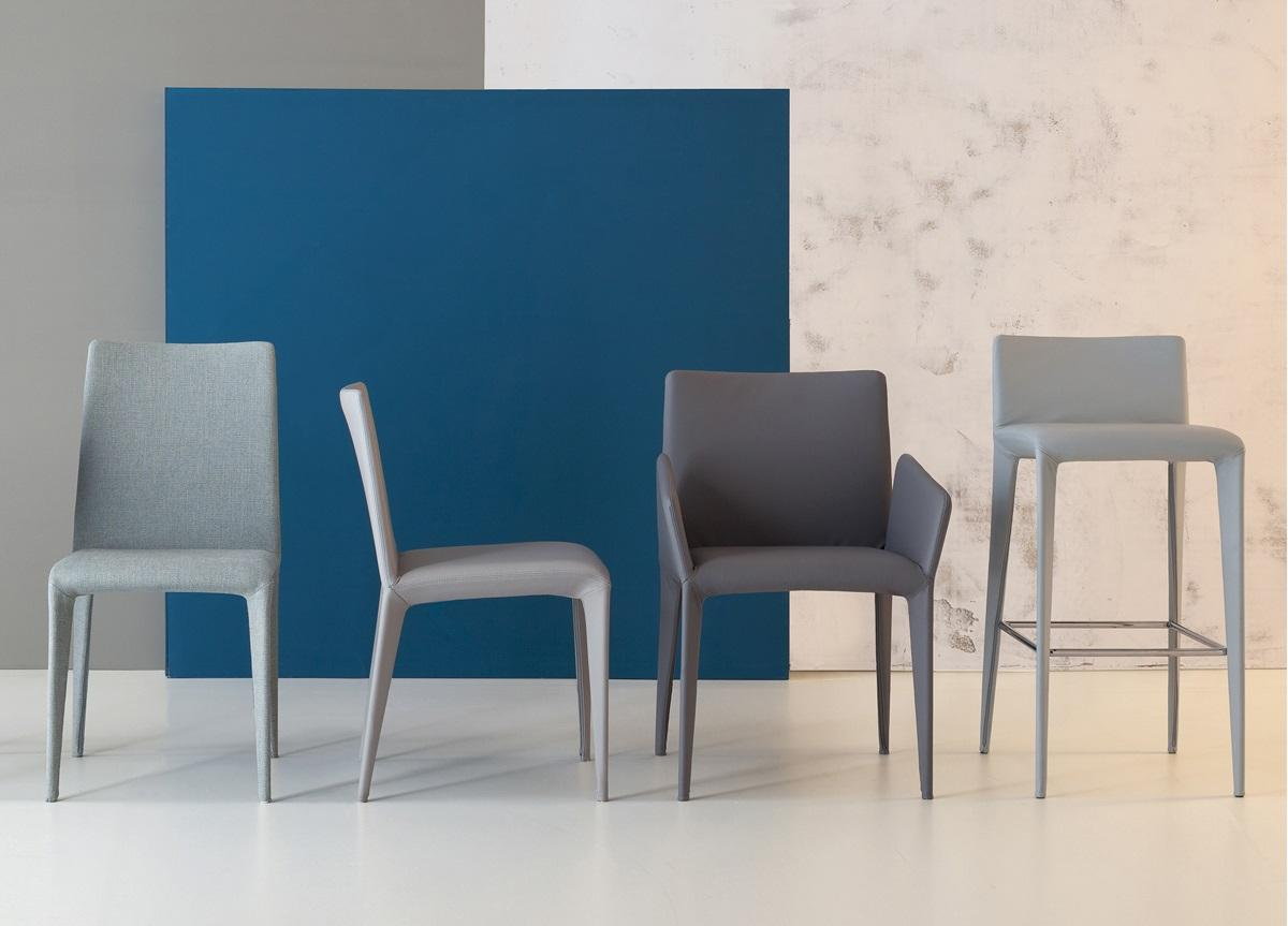 Bonaldo Filly Up Dining Chair