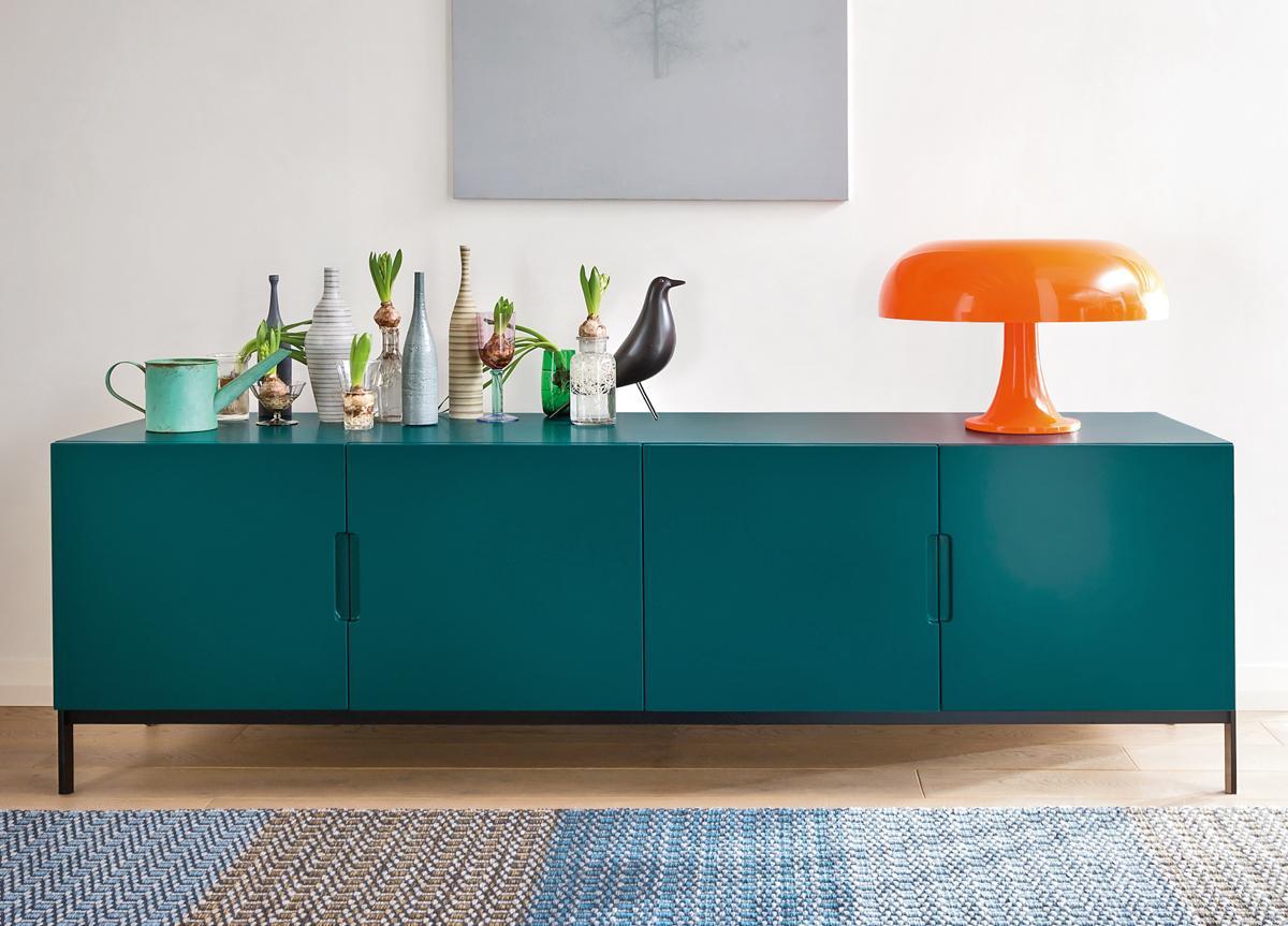 Picture of: Float Low Sideboard Novamobili Furniture London