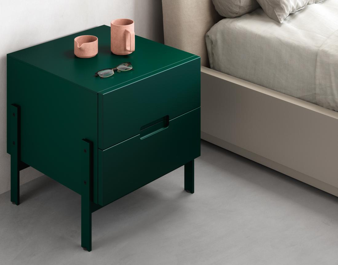 Float Bedside Cabinet