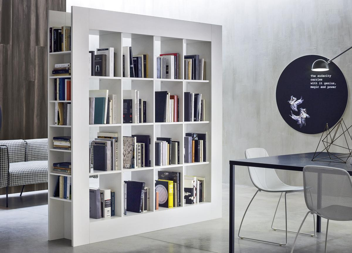 Frame Large Bookcase