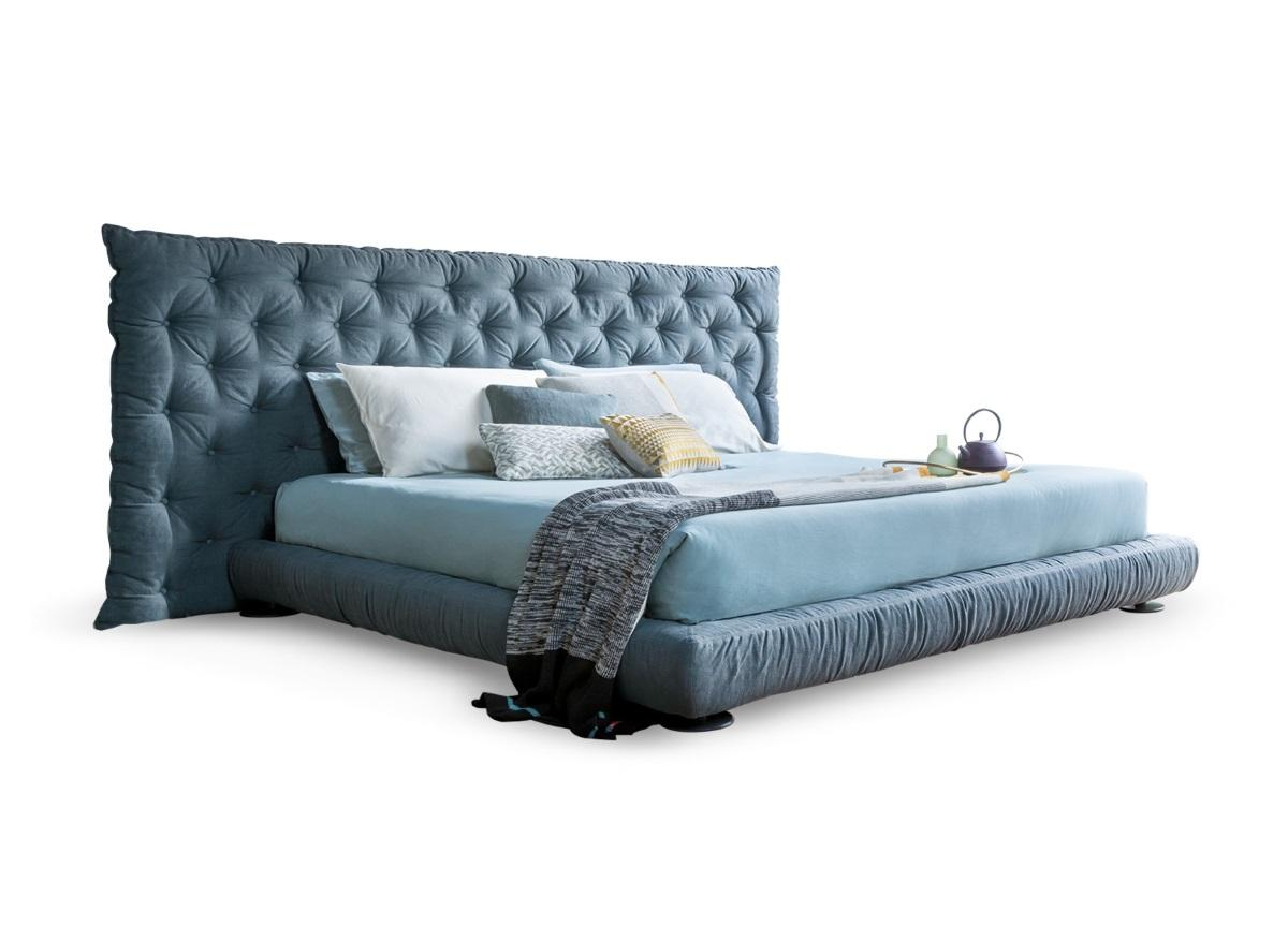 Bonaldo Full Moon King Size Bed