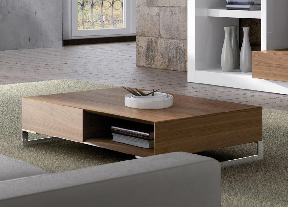 Gala Coffee Table With Storage