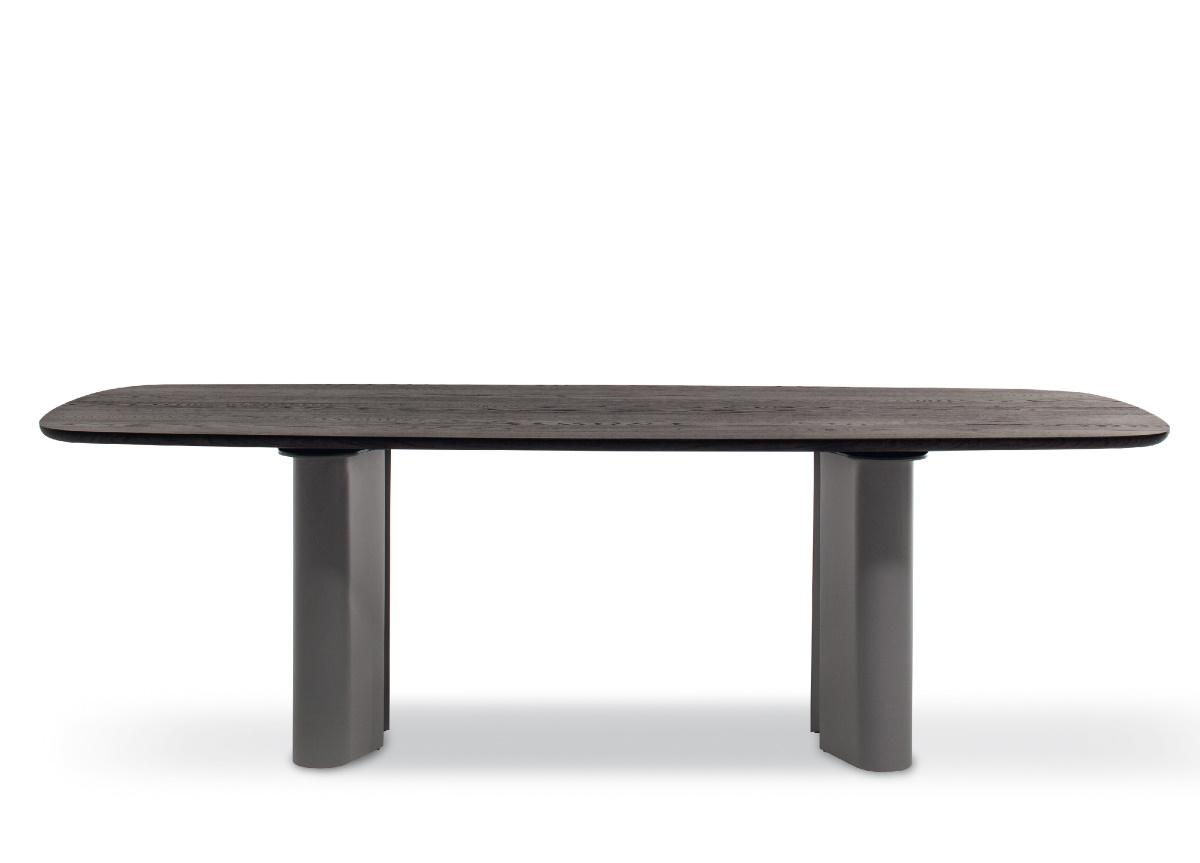Bonaldo Geometric Dining Table