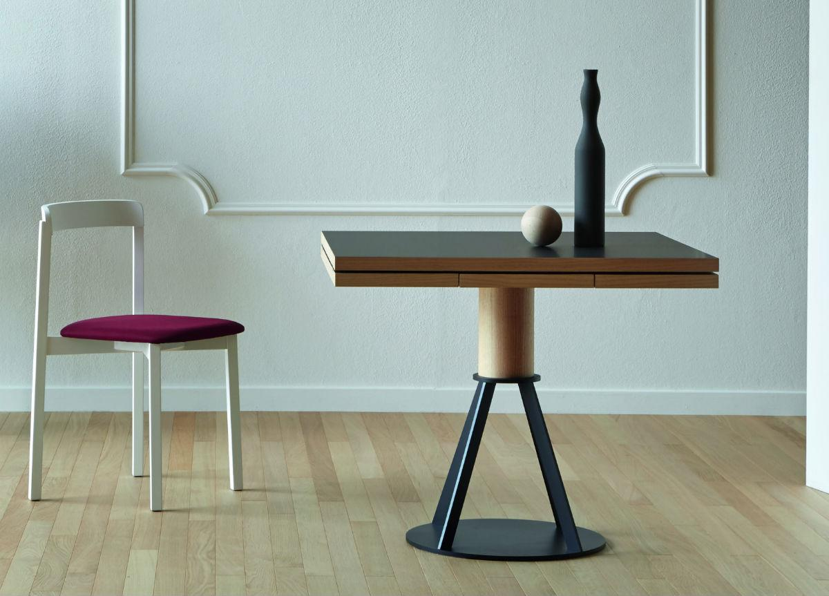 Miniforms Geronimo Extending Dining Table