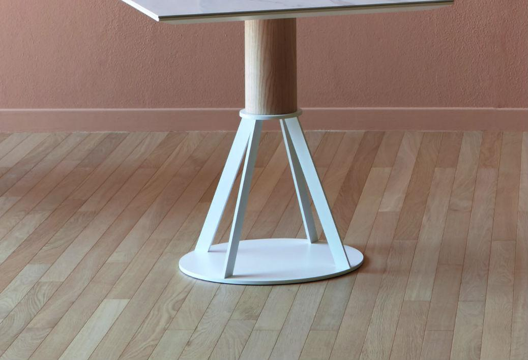 Miniforms Geronimo Square Dining Table