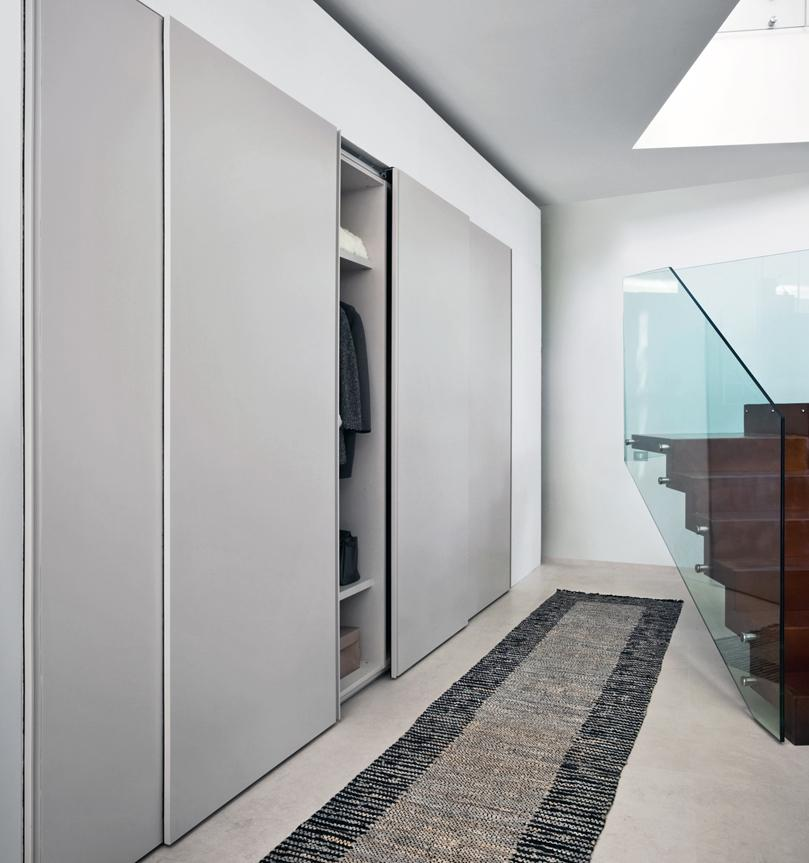 Gola Sliding Door Wardrobe