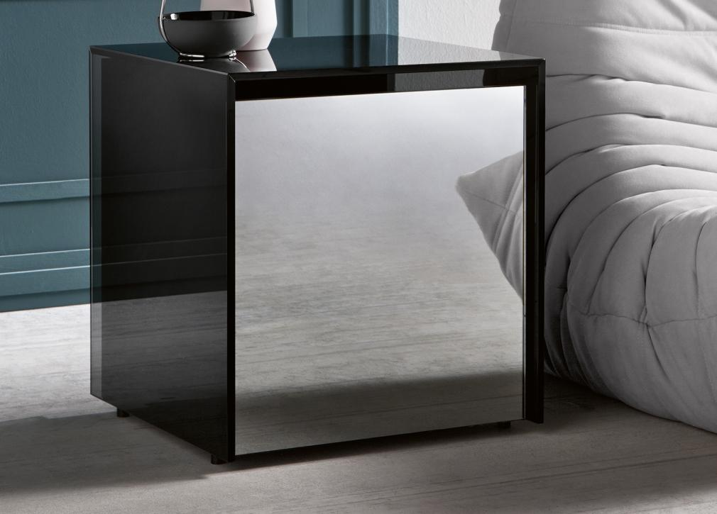 Tonelli Gotham Side Table