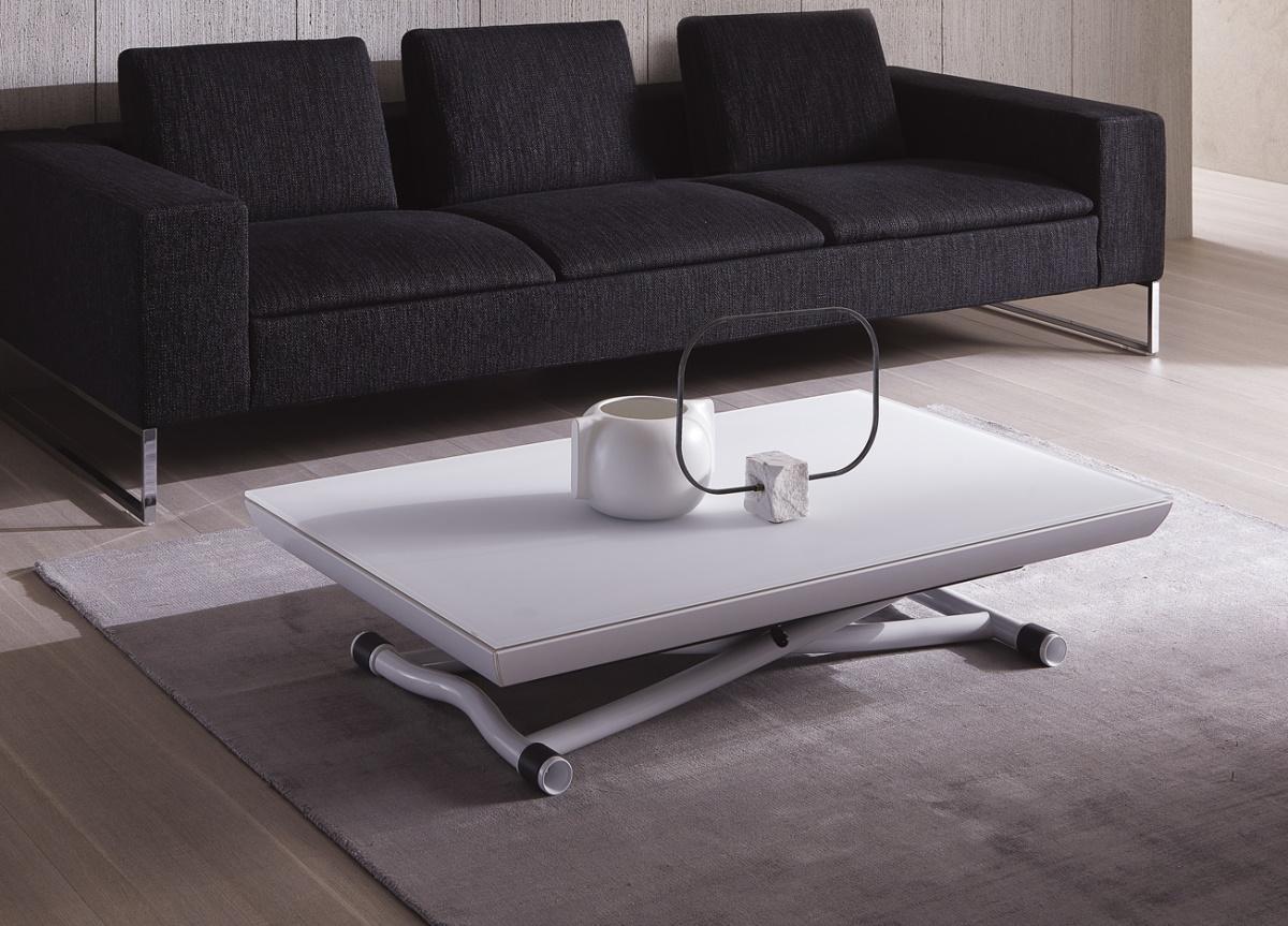Magic By Ozzio Design.Go Modern Ltd Transformable Tables Ozzio Icaro Transformable