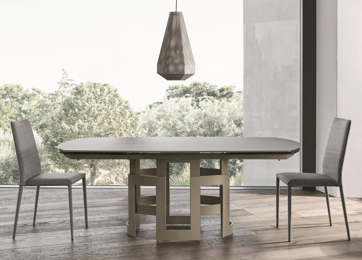 Bontempi Imperial Extending Dining Table
