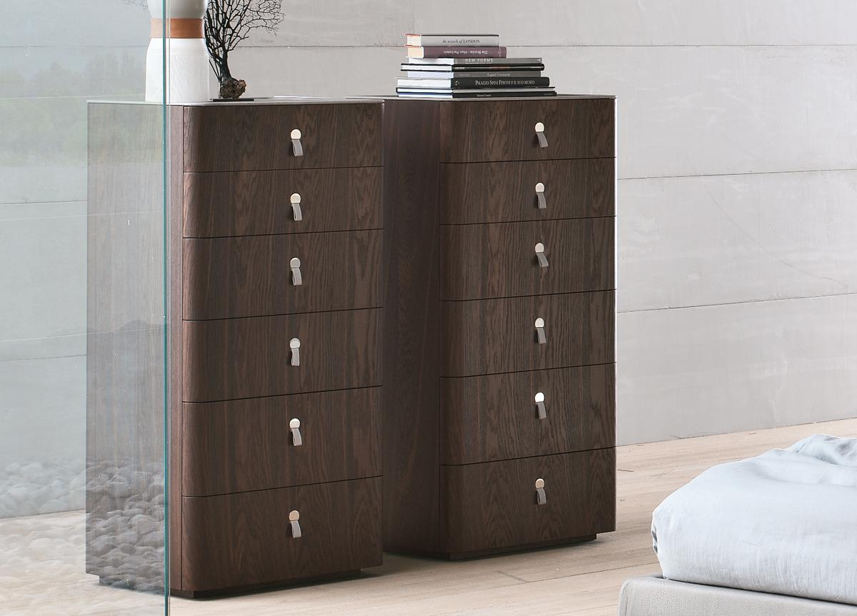 Alivar Kube Tall Chest Of Drawers
