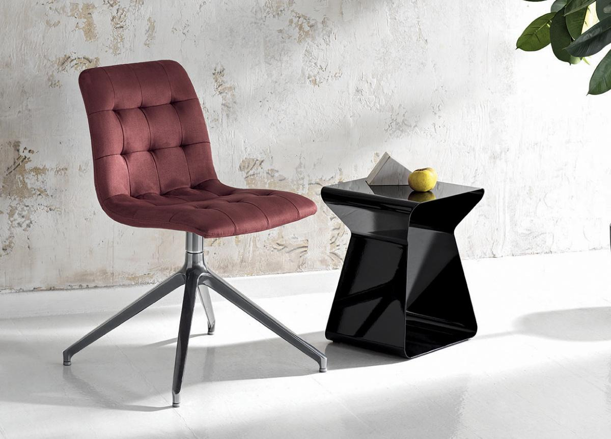 Bontempi Kuga Slim Dining Chair