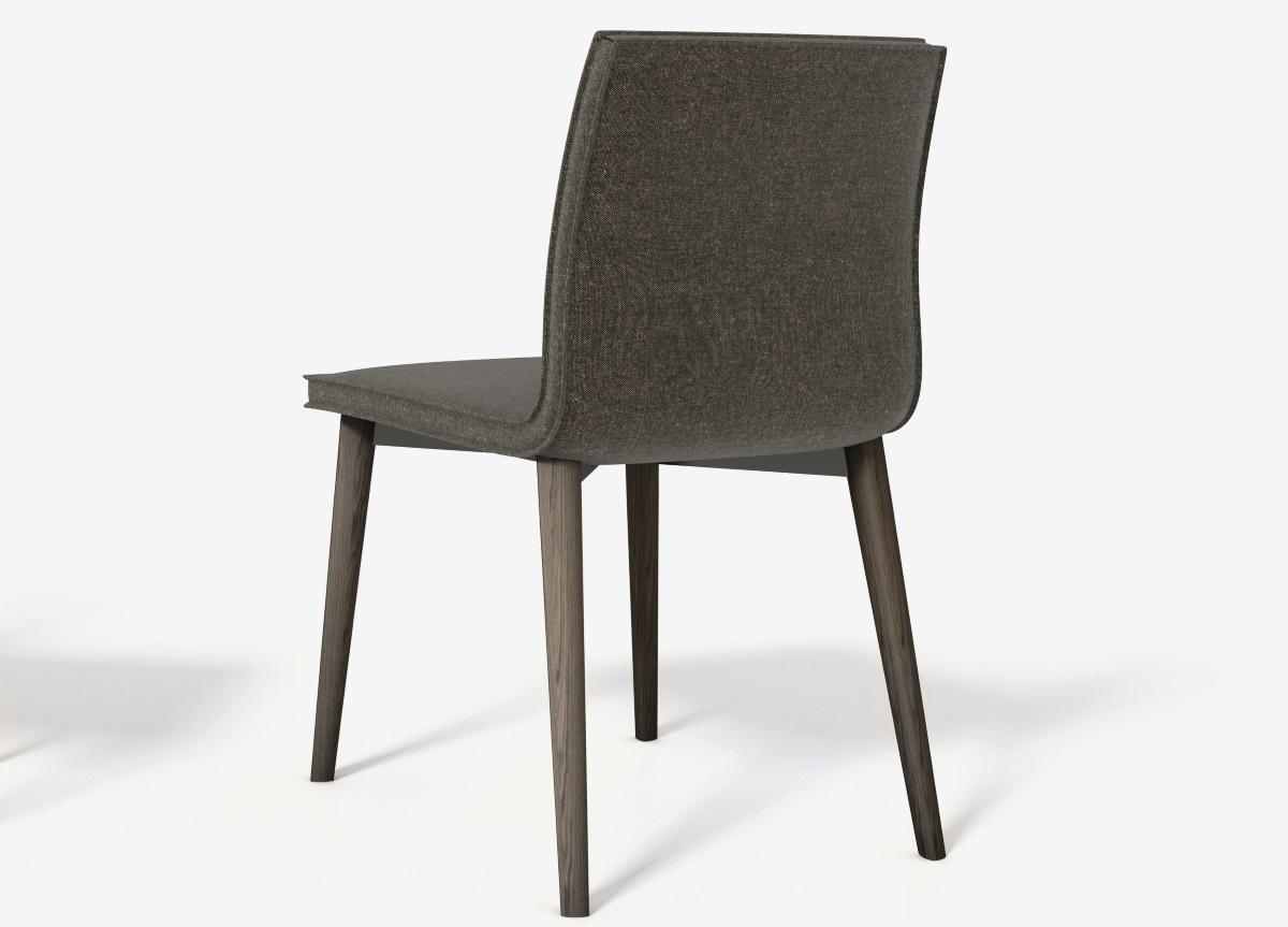 Bonaldo Lias Dining Chair