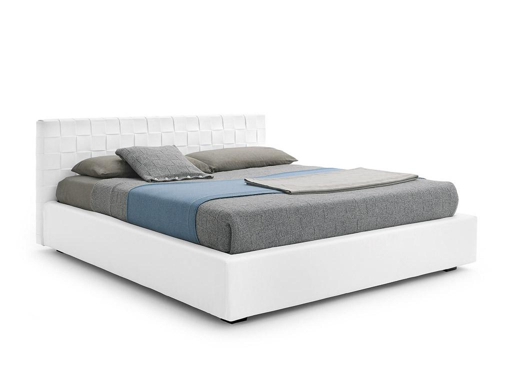 Lido King Size Bed