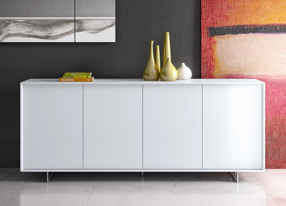 Lima Contemporary Sideboard