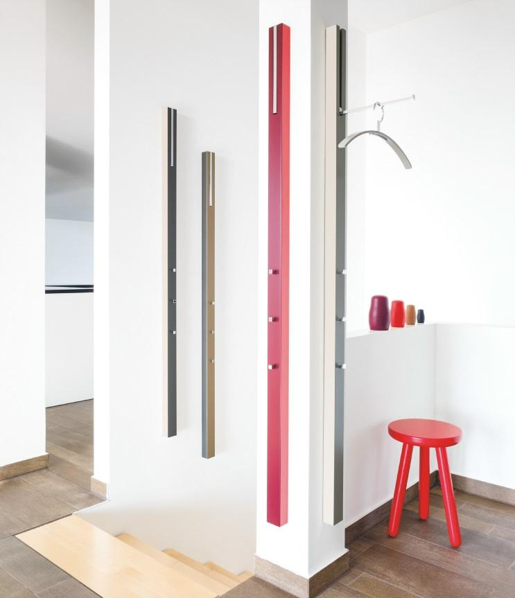 Schoenbuch Line Coat Rack