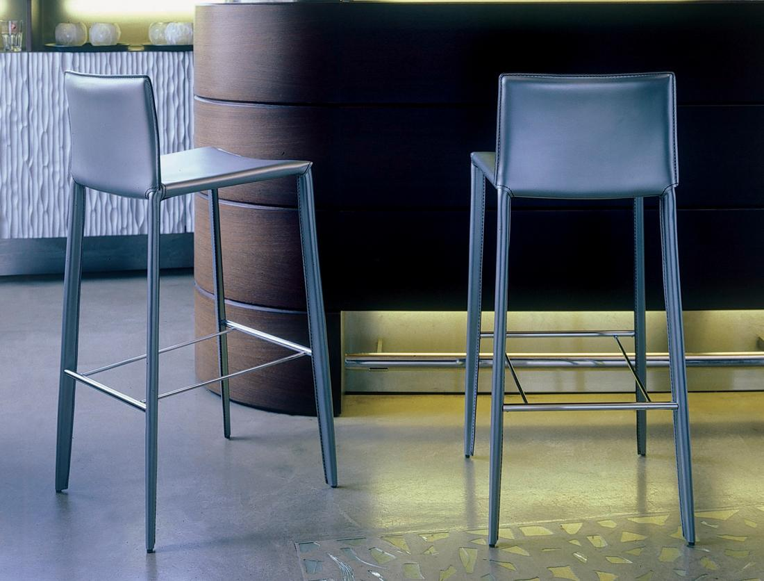 Bontempi Linda Bar Stool