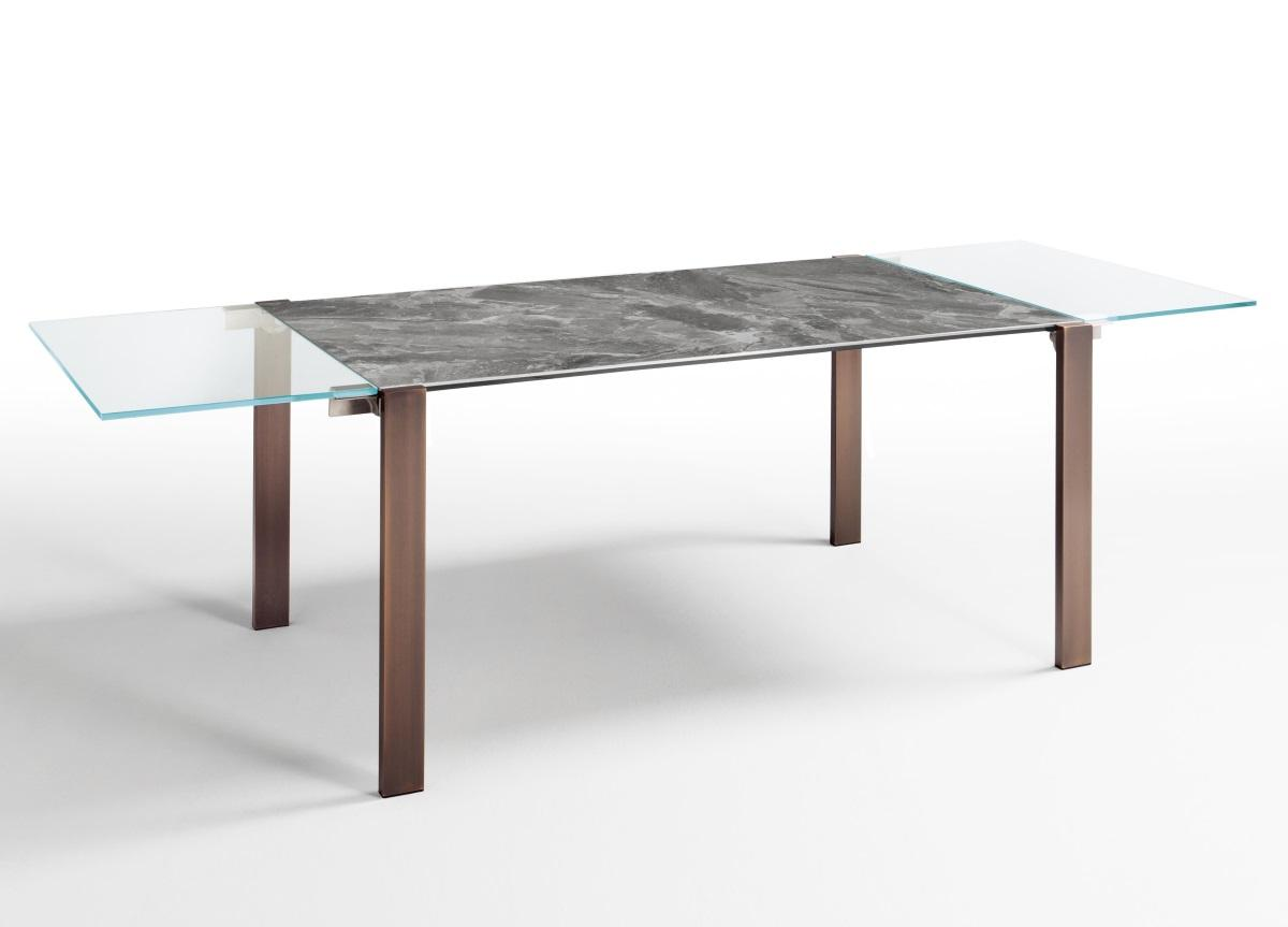 Tonelli Livingstone Ceramic Dining Table