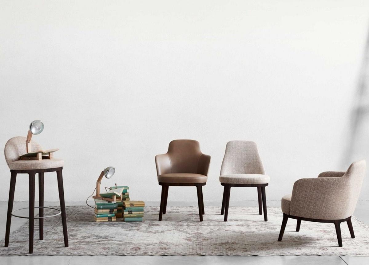 Lema Lucylle Small Armchair