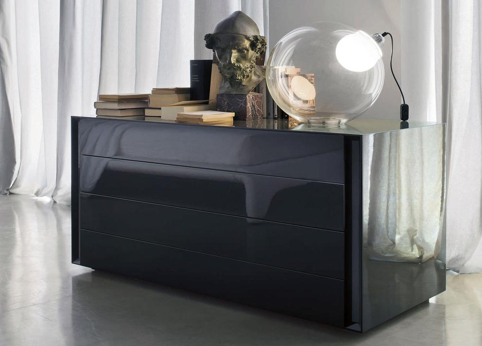 Lema Luna Tall Chest of Drawers