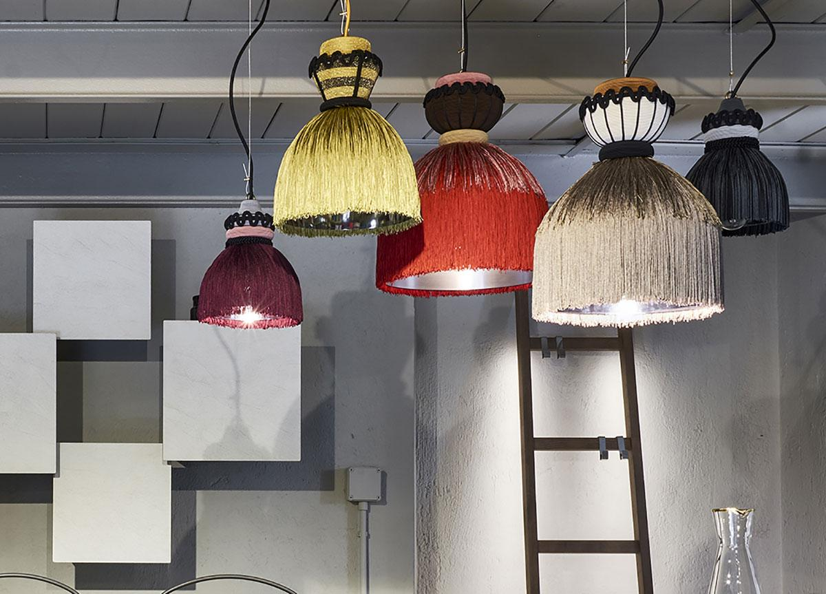 Mogg Madama Pendant Light