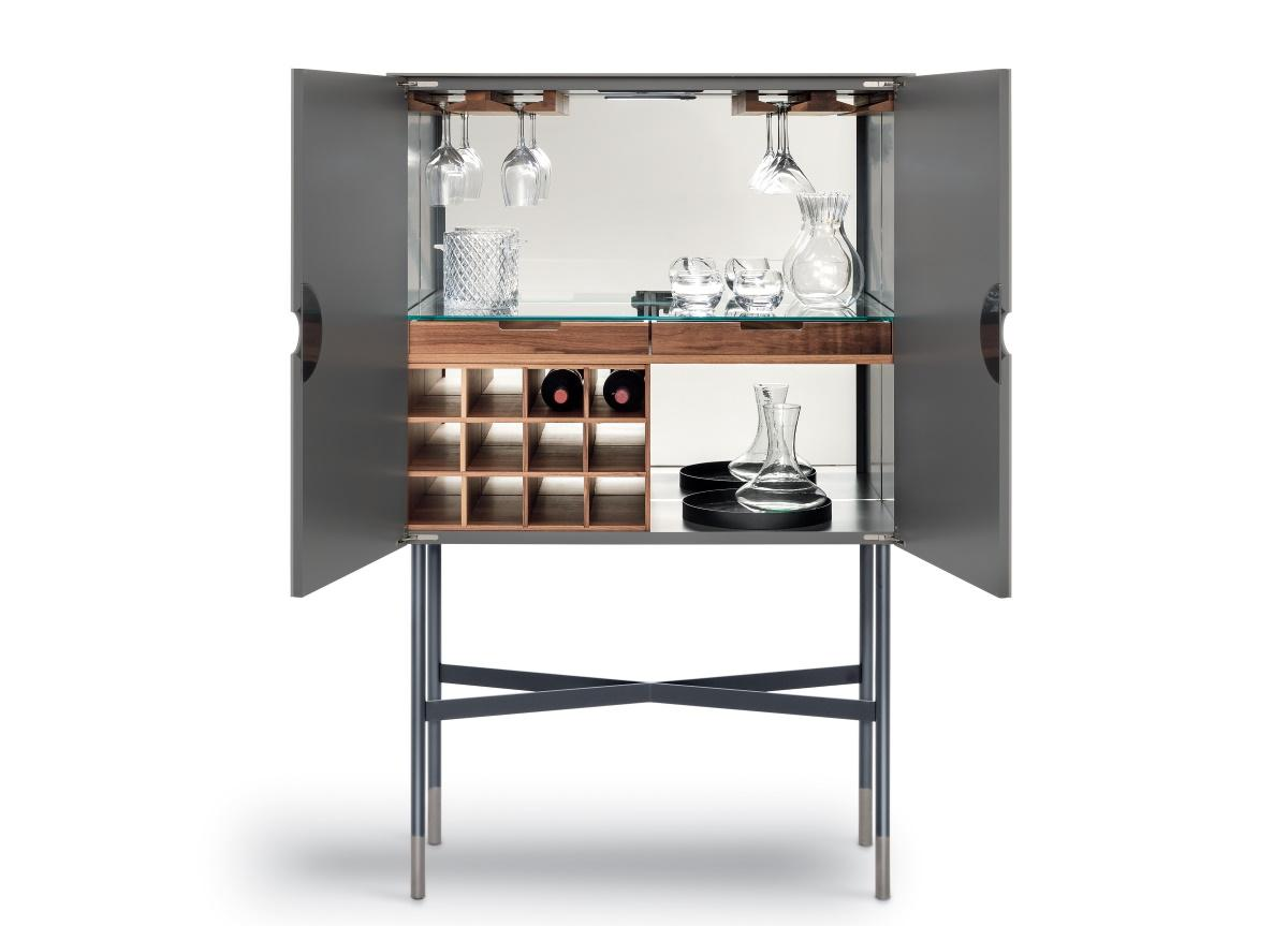 Bontempi Madison Superior Cocktail Cabinet